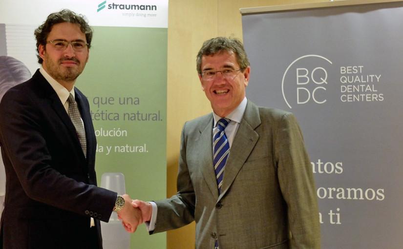 Acuerdo-BQDC-Straumann