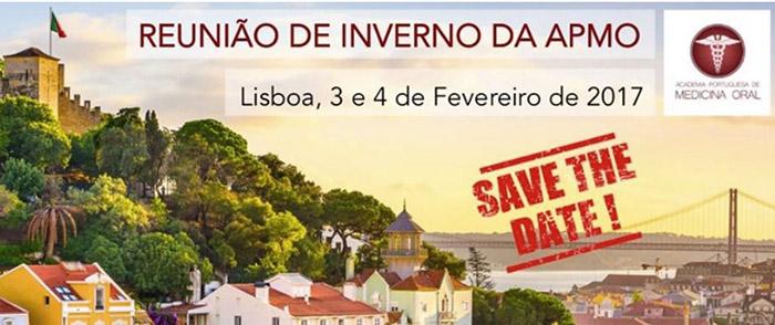 Congreso de la Academia Portuguesa de Medicina Oral