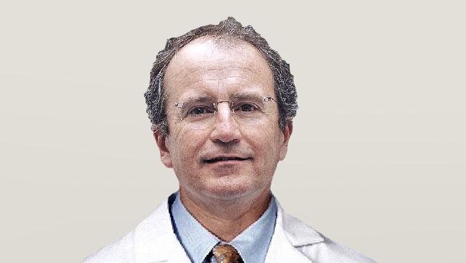 Doctor Antonio Gomez