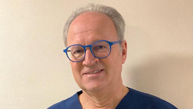 Doctor Jaime Alcaraz BQDental Centers