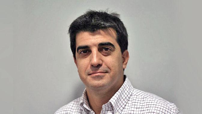 Doctor Javier Cabezas BQDental Centers