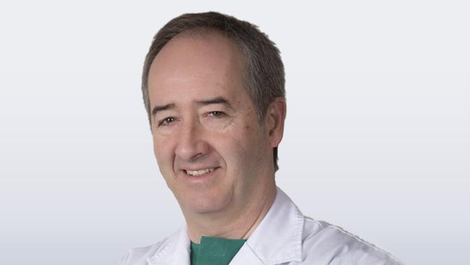 Doctor Ramón Martínez