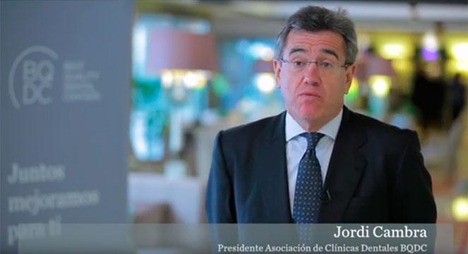 Entrevista Dr.Cambra