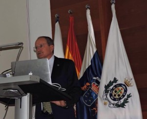 Conferencia del Dr. Gomez