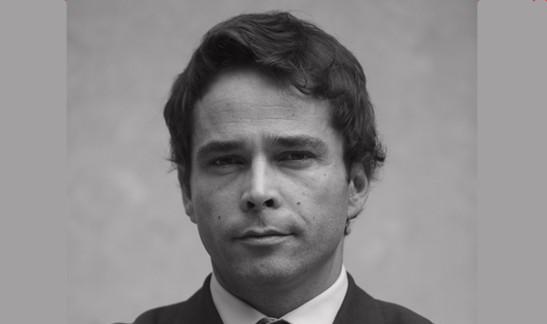 Entrevista al Dr. Ricardo Faria Almeida