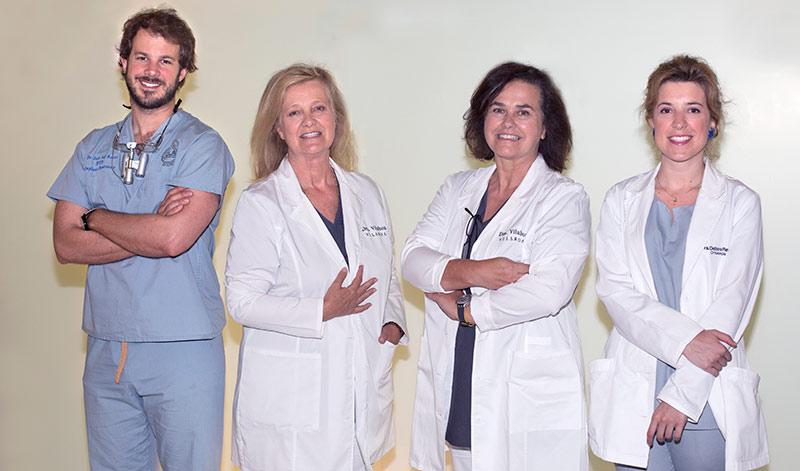 Doctores Vilaboa