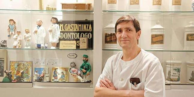 Doctor Tomás Gastaminza