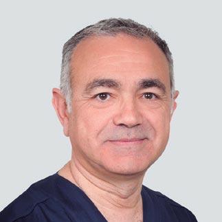 Clínica Dental Manuel Mª Romero - Dr. Manuel María Romero