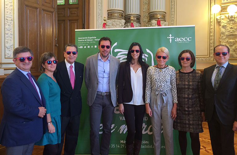 Presentacion Carrera Valladolid