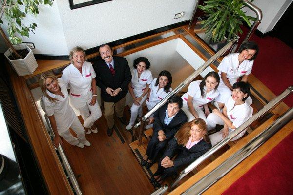 Albia Clínica Dental - Dr. Jaime Gil en Vizcaya