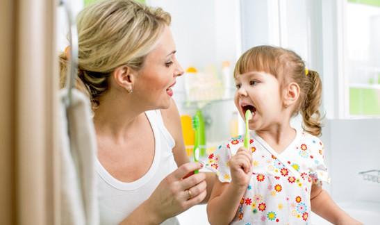 Prevención para la salud dental: Un correcto cepillado de dientes