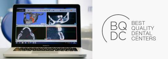 Cirugía guiada en implantología mediante tecnología informática