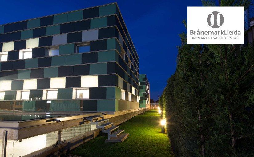 Clínica Branemark Lleida