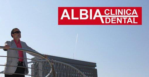 Clínica Dental Albia en Bilbao