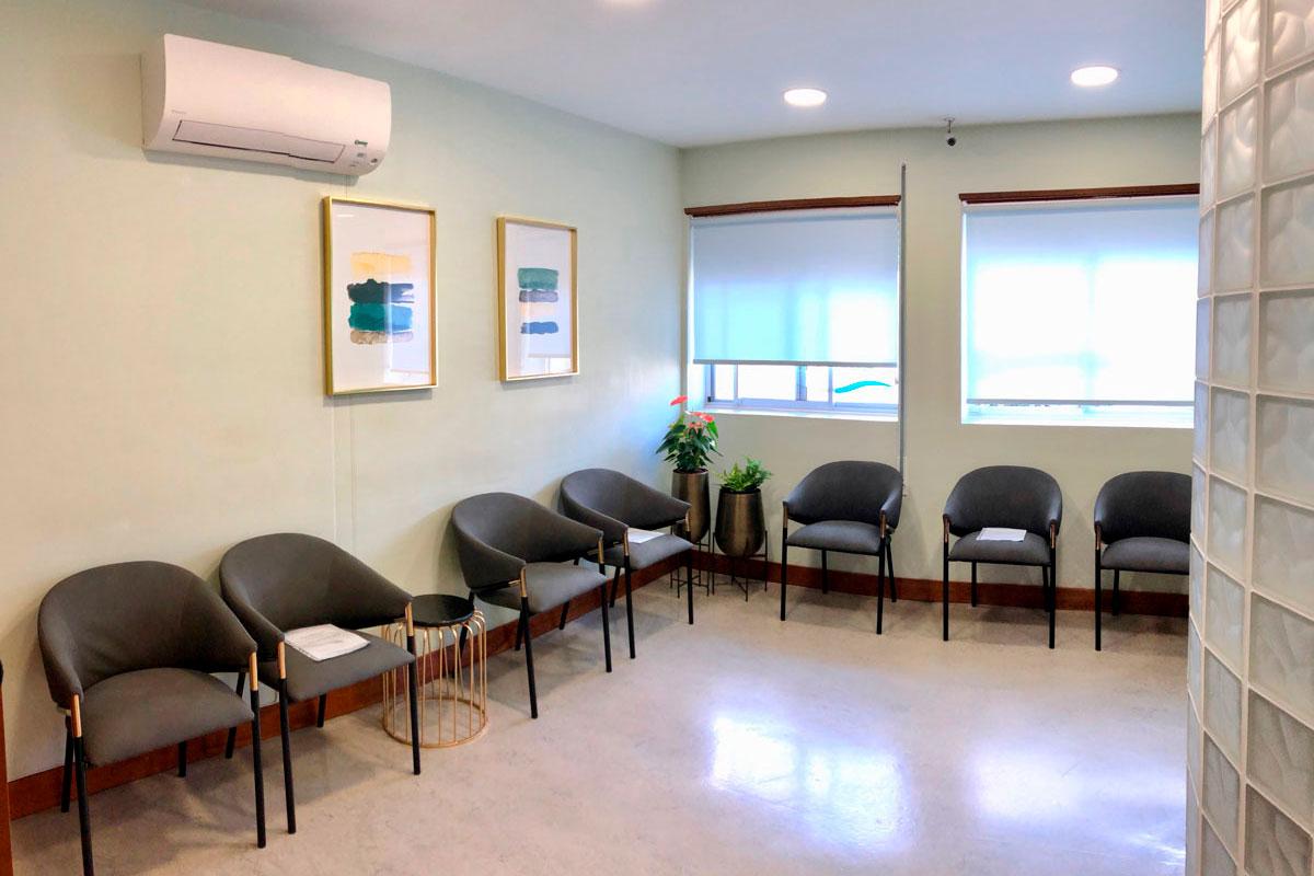 Clínica Médica Dentaria Abadías