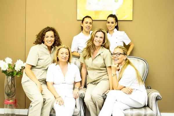 Doctora Carrasquer_Clínica Carrasquer de Odontología Integrada en Valencia
