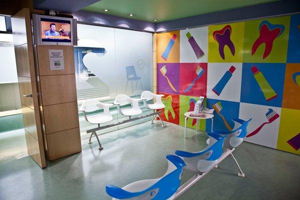 Clínica Dental Doctor Loscos en Zaragoza