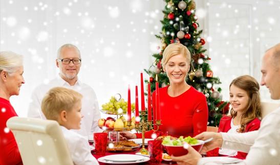 Alimentos navideños que pueden dañar tus dientes