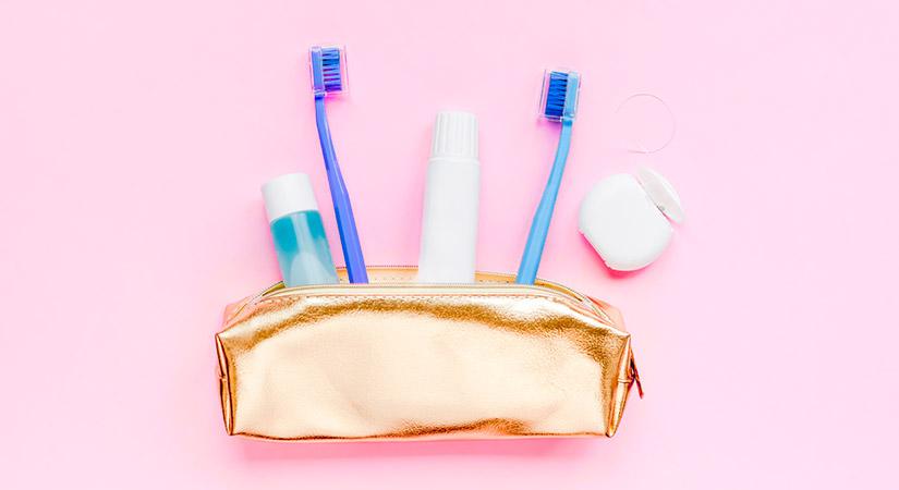 Los mejores cuidados para tu cepillo de dientes