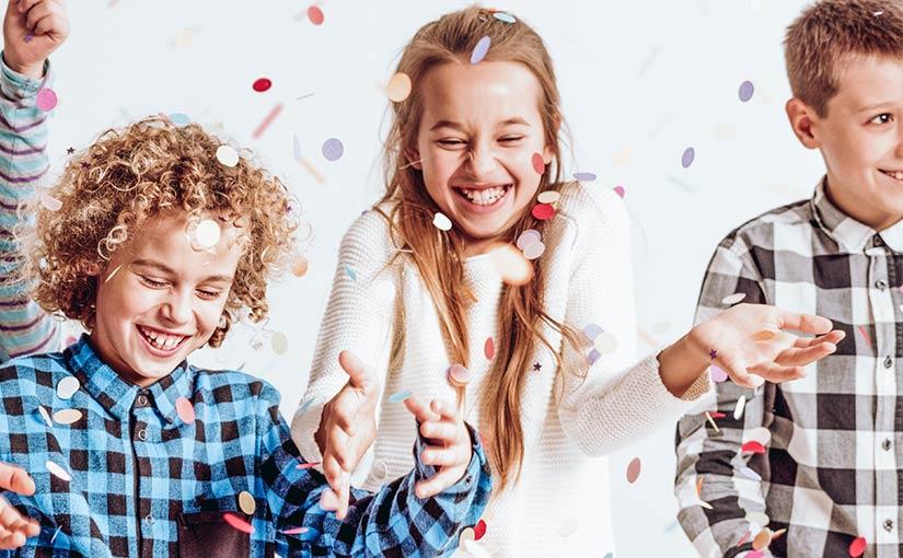 Consejos para cuidar la salud dental de los niños
