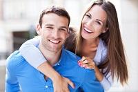 ciudados dentales en hombres y mujeres