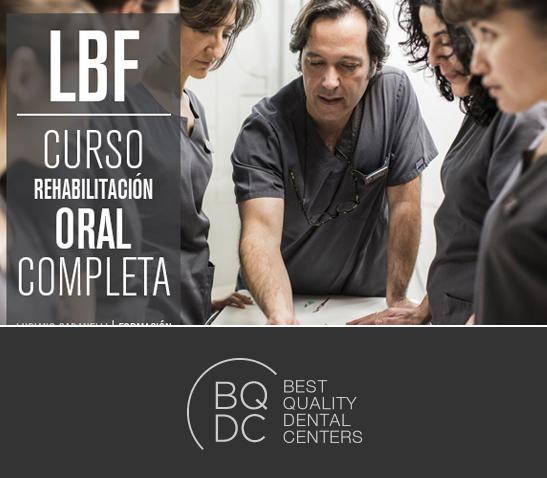 Curso de Rehabilitación Oral Completa