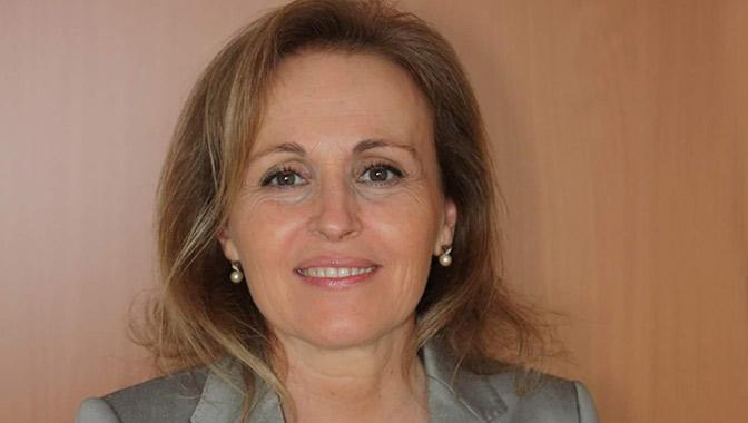 Doctora Nuria Vallcorba Plana