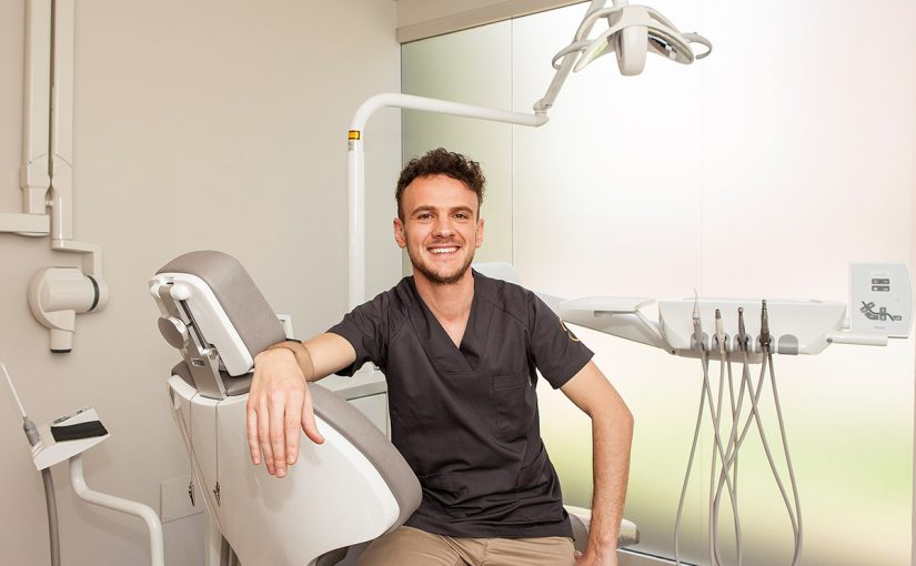 Dentista en Gerona