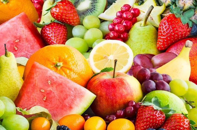 Dieta saludable para salud dental