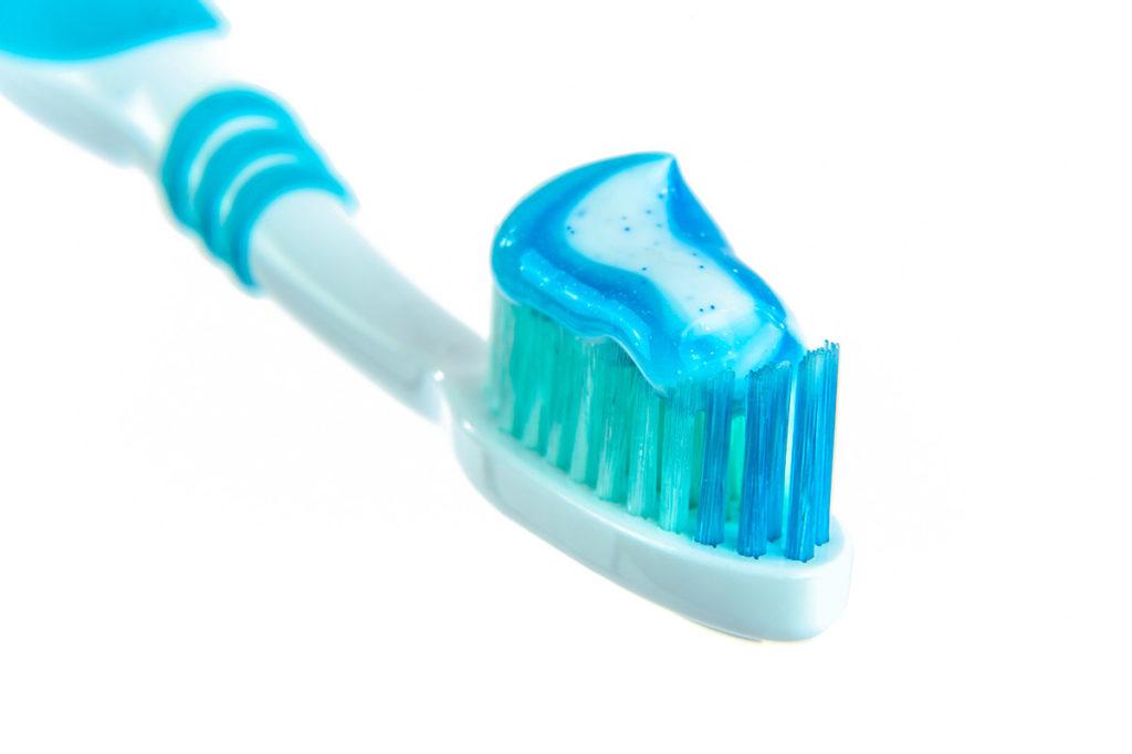 Diferencia entre dentífricos