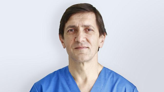 doctor gastaminza