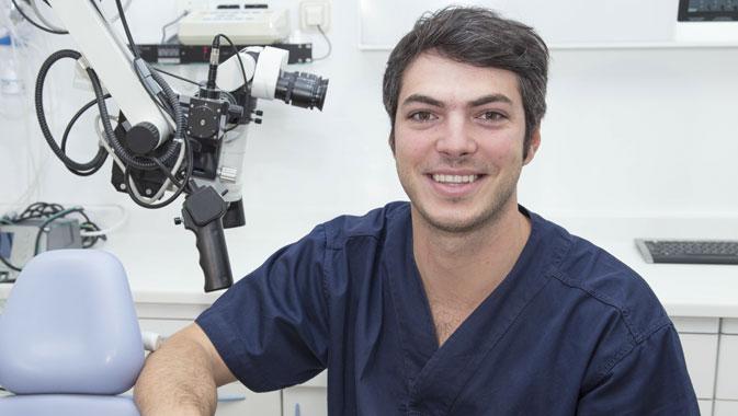 Doctor Fernando Luengo