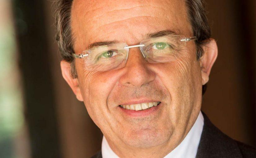 Dr. Gil Alcoforado