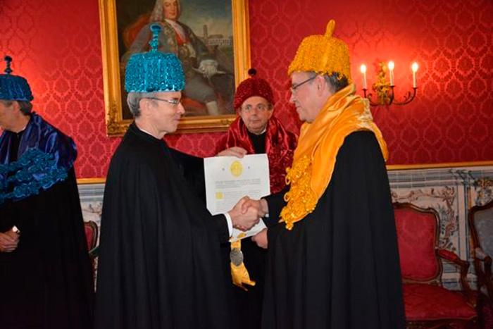 dr sanz honoris causa coimbra