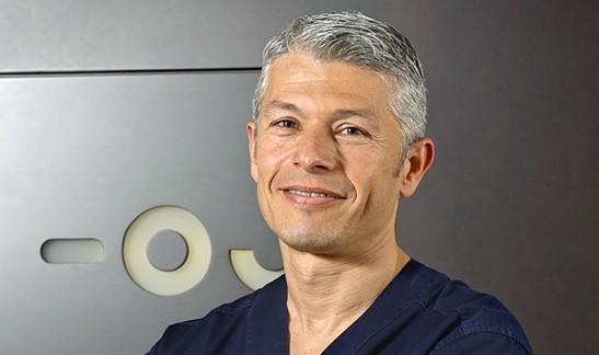 Doctor Xavier Vela
