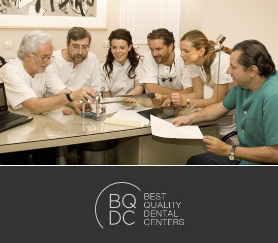 Clínica Dental CIRO de Madrid