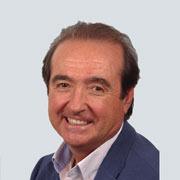 Presidente de BQDC - Dr. Ion Zabalegui