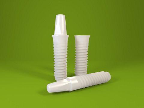 implante zirconio