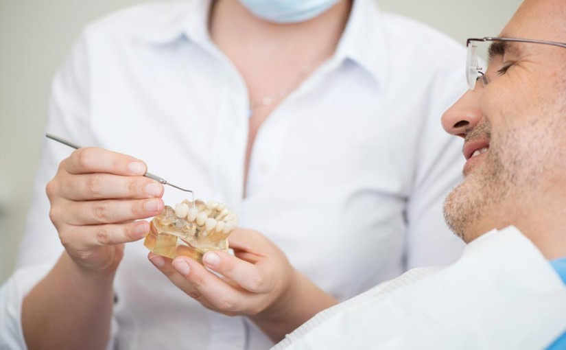 Informacion tratamiento periodontal
