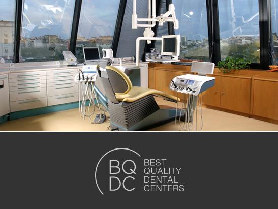 Clínica Dental - Instituto de Implantologia en Lisboa