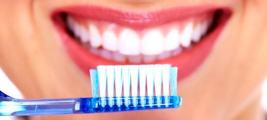 Lavarse correctamente los dientes