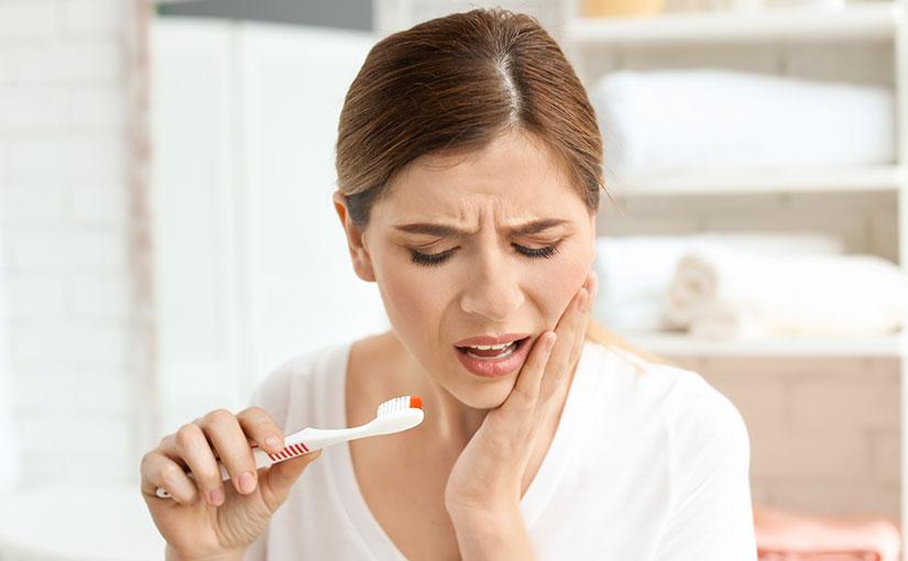¿La periodontitis afecta a los implantes dentales?
