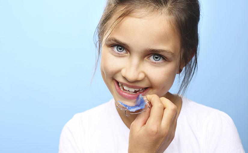 Preguntas frecuentes sobre ortodoncia en niños