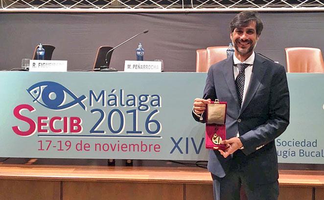 premio dr gallego