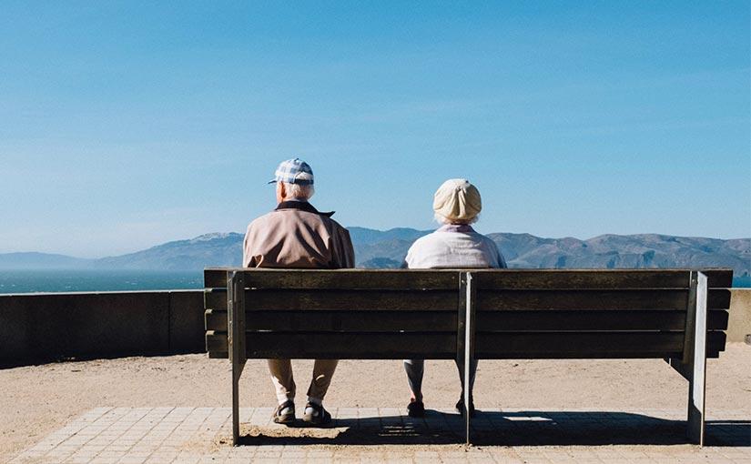 Problemas de salud oral en ancianos