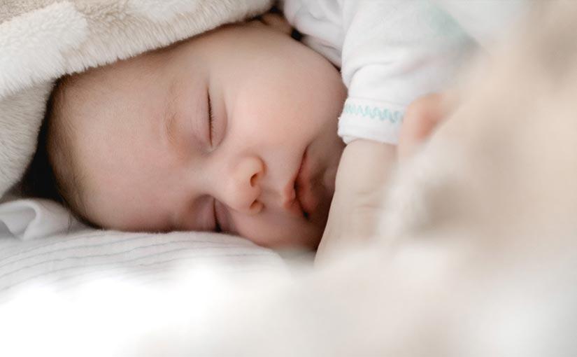 Problemas de salud oral en bebés