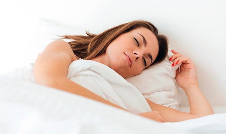 Qué es la apnea del sueño