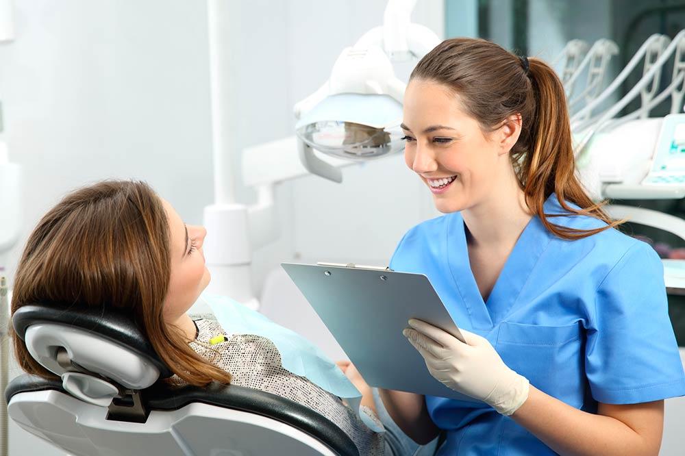 Qué es la periodoncia