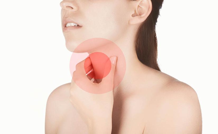 Relación entre una enfermedad periodontal y el cáncer de esofago