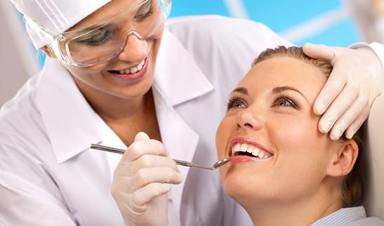 Revisión dental